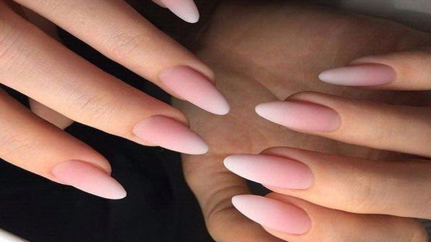 Unique Ideas On How To Bump Up French Tip Nails Part 2