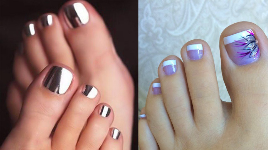Facts That Is Related To Gel Toenails And Prices