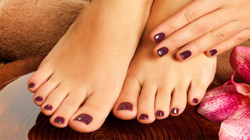 Diffe Types Of Pedicure Services