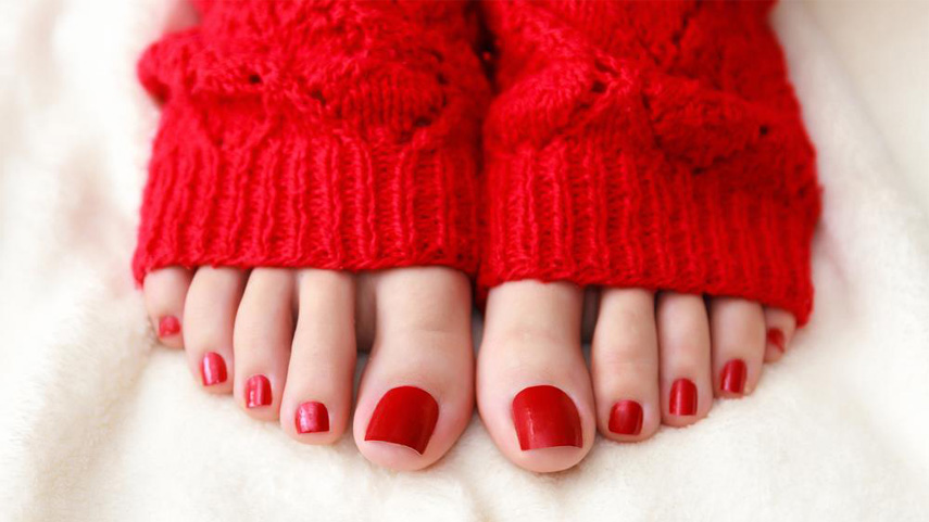 Find A Reliable Acrylic Nail Technician To Ly Toe