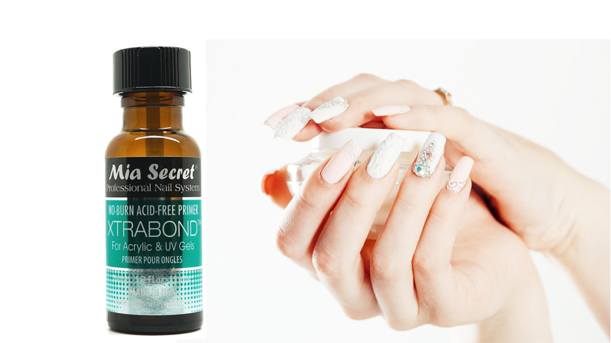 The Best Nail Primers Are What Will Allow Nails To Set And Turn Out Exactly As They Should