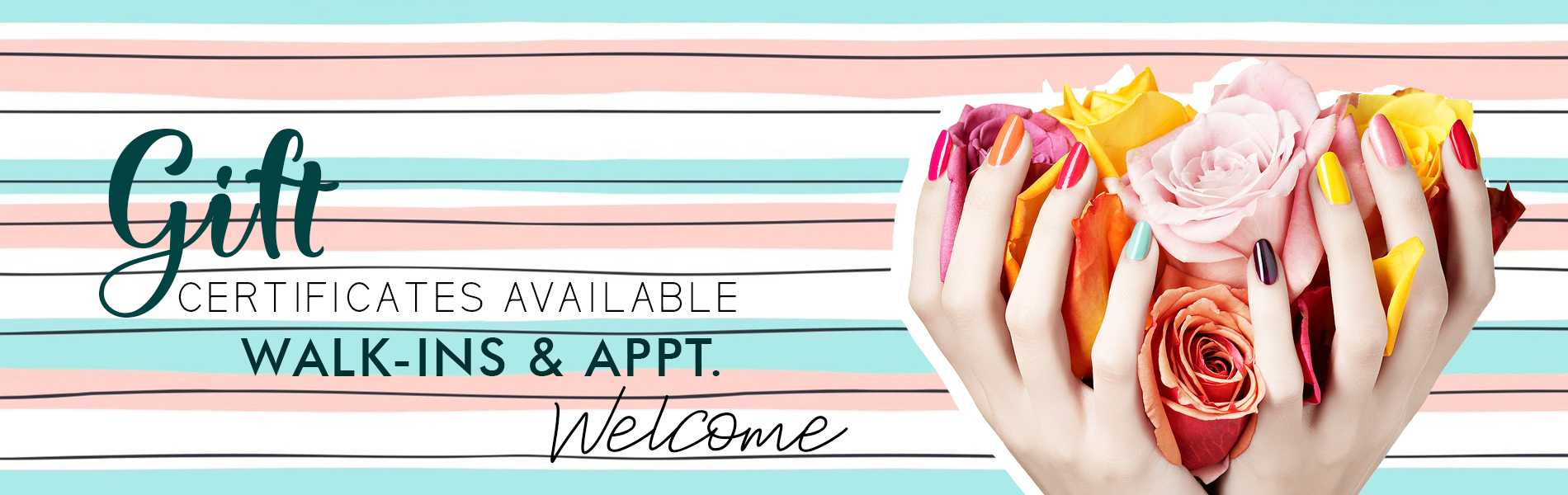 Nail Spa Near Me  Nails Saloon  Spa Manicure Services Onlne