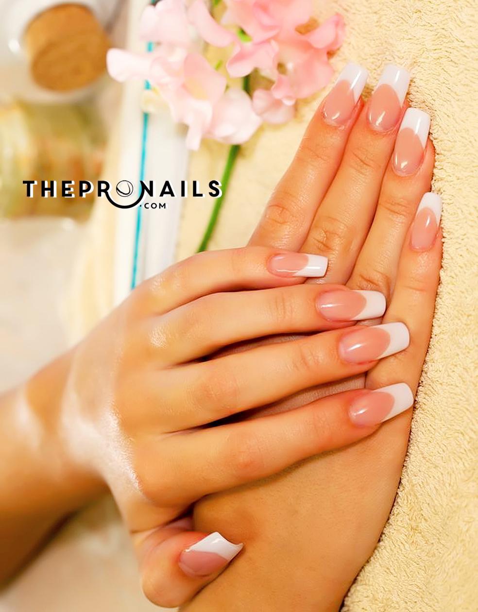 Thepronails.com