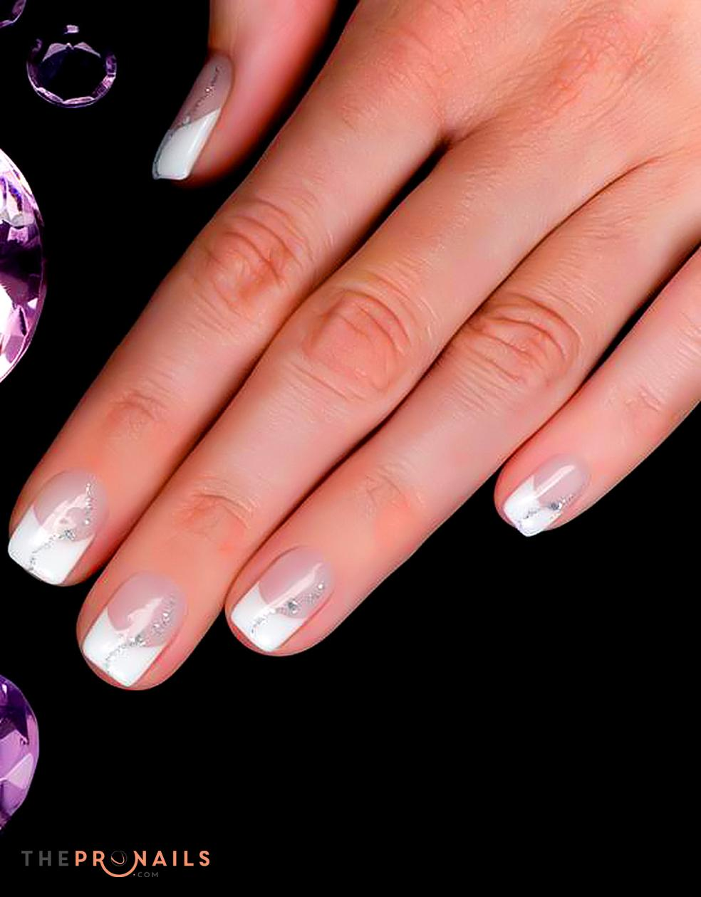 How To Use Builder Gel On Natural Nails