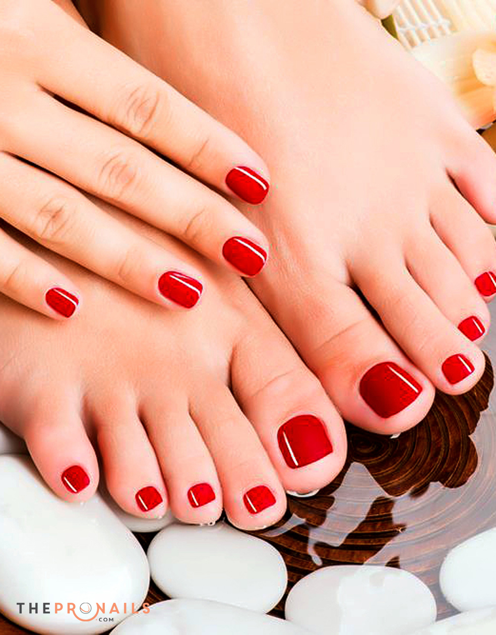 How Long Does A Basic Manicure Take | Splendid Wedding Company