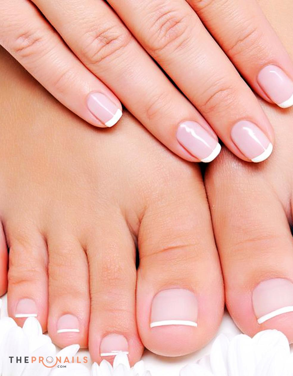 Benefits Of Regular Pedicures Everyone Knows That It Feels Nice To Get A Pedicure Getting Some Extra Time Spent On Pampering The Toes And Legs Is Always